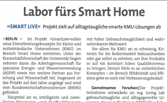 ZfK_Labor fürs Smart Home