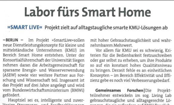 ZfK_Labor fürs Smart Home