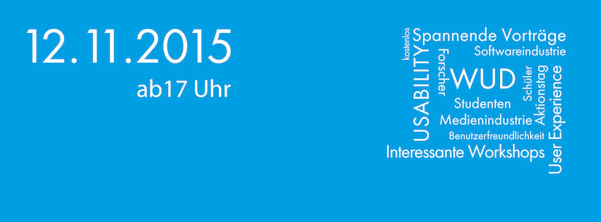 World Usability Day Siegen